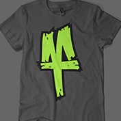 MT Logo T-Shirt