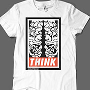 ThinkDifferently T-Shirt