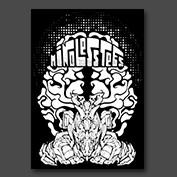 MindBlown Sticker