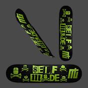 MT Skatedeck