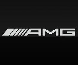 Mercedes-Benz AMG Visualizer